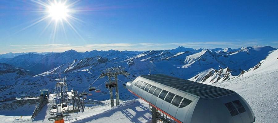 Karuzela narciarska w Karyntii – FREE SKI!