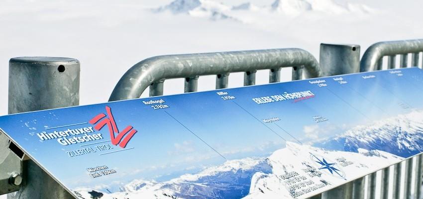 Najlepsze ośrodki narciarskie w Alpach – Austria