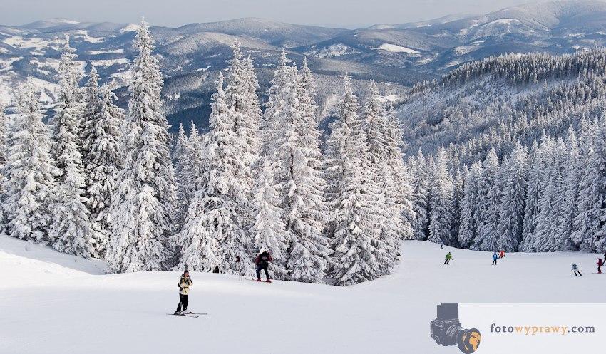 Nowości dla narciarzy w polskich górach – Korbielów
