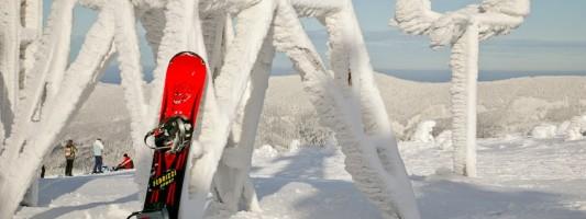 Nowe wyciągi narciarskie w Polsce – Beskidy, Szczyrk