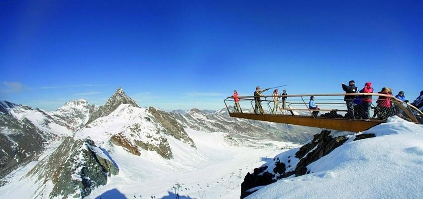 OS Innsbruck – Ski Safari