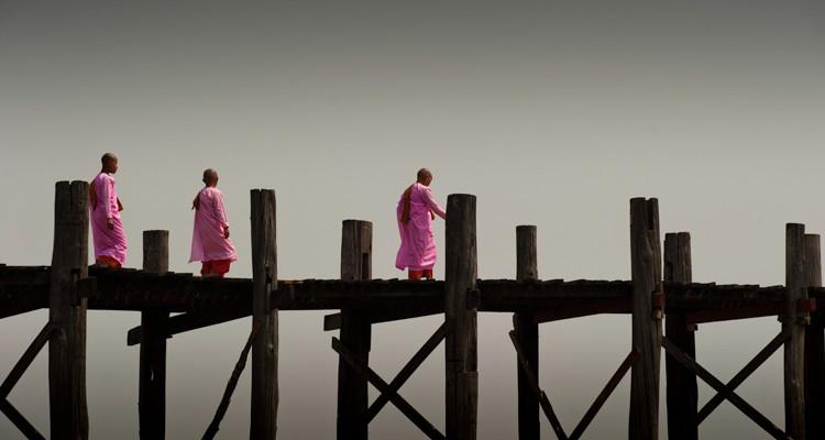 Birma – fotoekspedycja