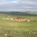 Mongolia oczami przewodników