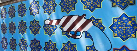 Iran gościnny