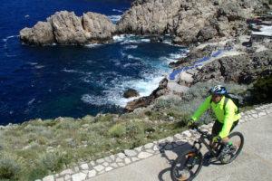 Fotowyprawy.com - Włochy, Amalfi rowerem