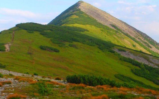 BluEmu - Ukraina - trekking i kajaki