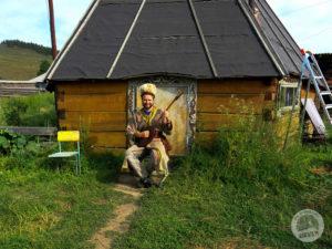 Barents - Ałtaj