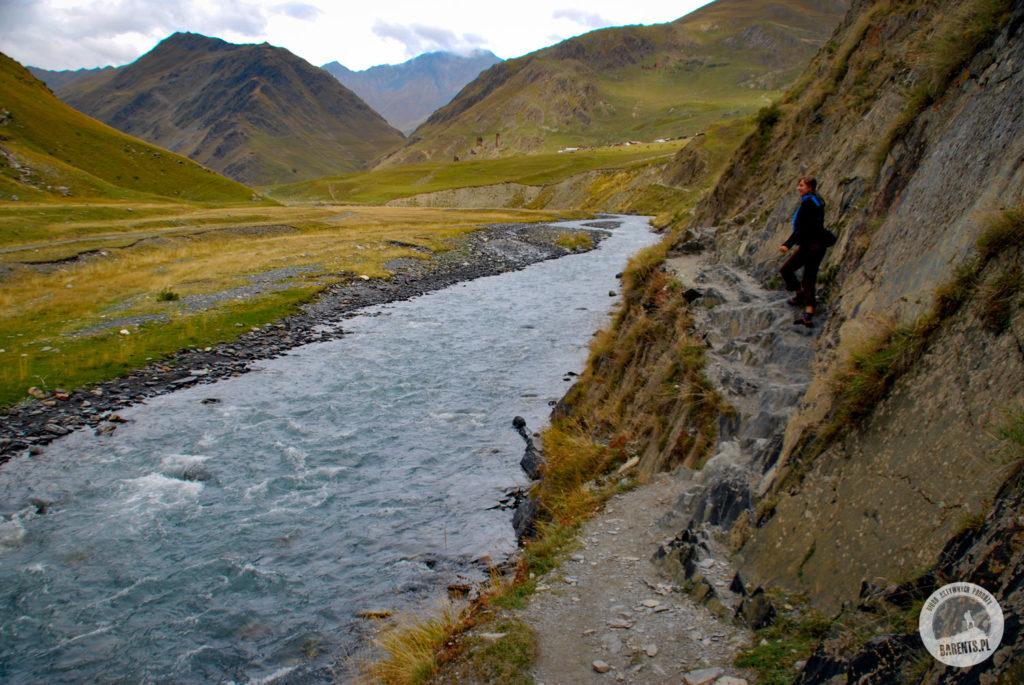 Barents - Kazbek