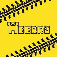 Heerro Extreme Agency Ofroad 4×4, kanioning, loty balonem