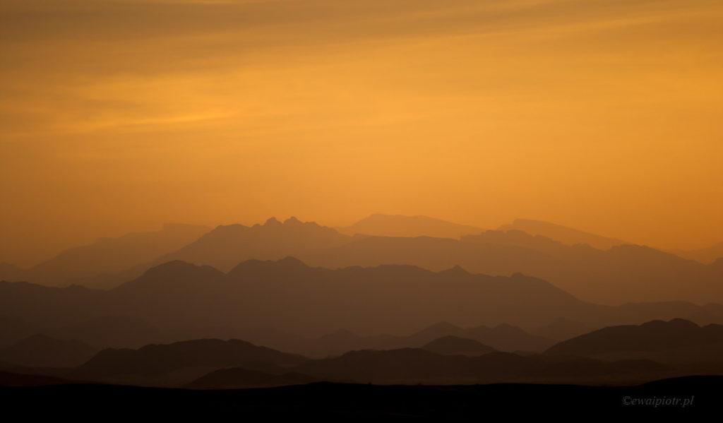Klub Podróży Horyzonty - fotowyprawa do Omanu