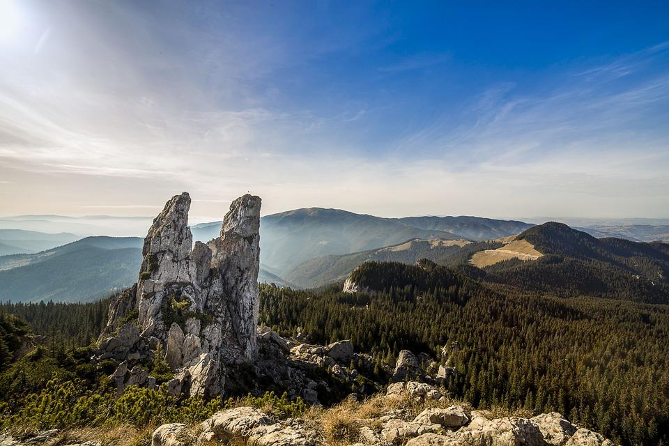 Lemon & Lime - Fotowyprawa do Rumunii