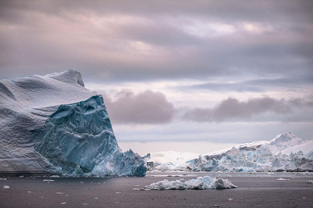 Fotowyprawa 2017 na Grenlandię z Marcinem Dobasem