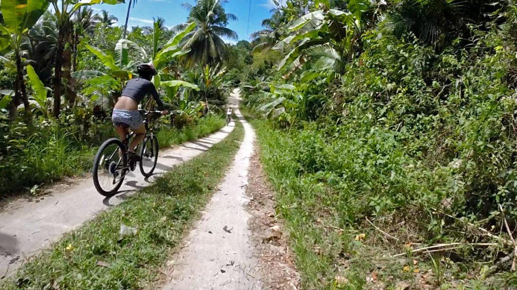 Wyprawa rowerowa na Filipiny - oferta