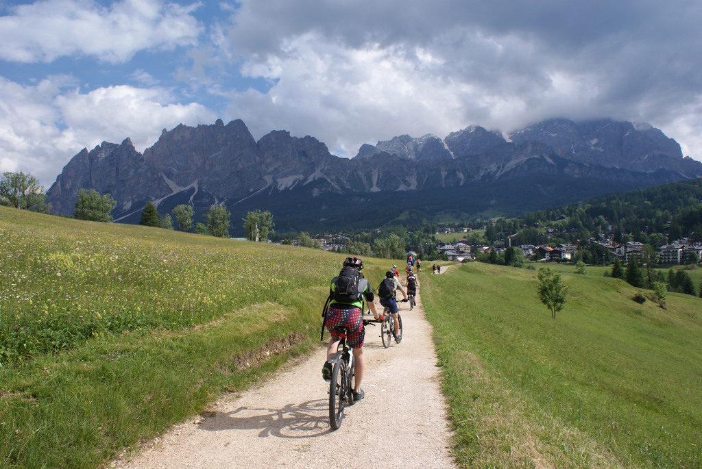 80 Rowerów - wyprawy rowerowe