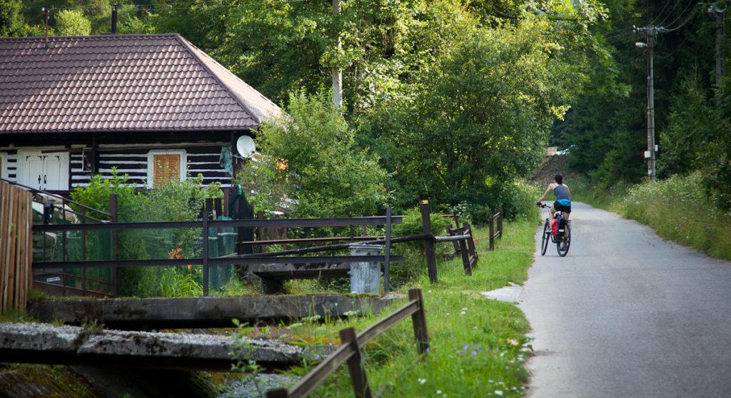 Ciekawe miejsca na rower - Fotowyprawy