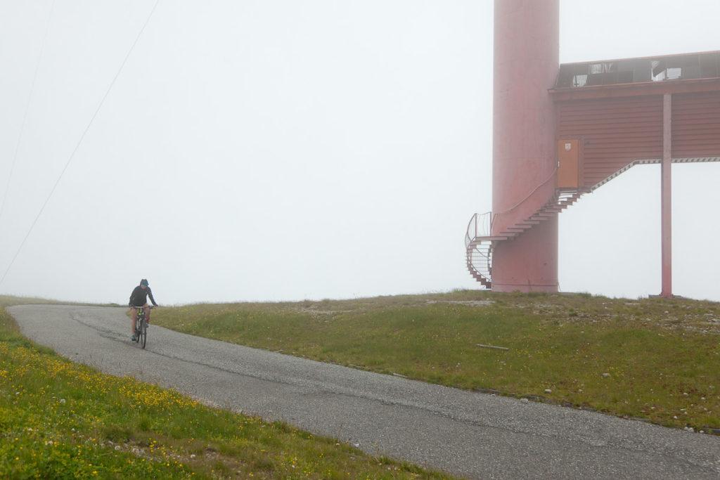 Rowerem po parku narodowym Tatry