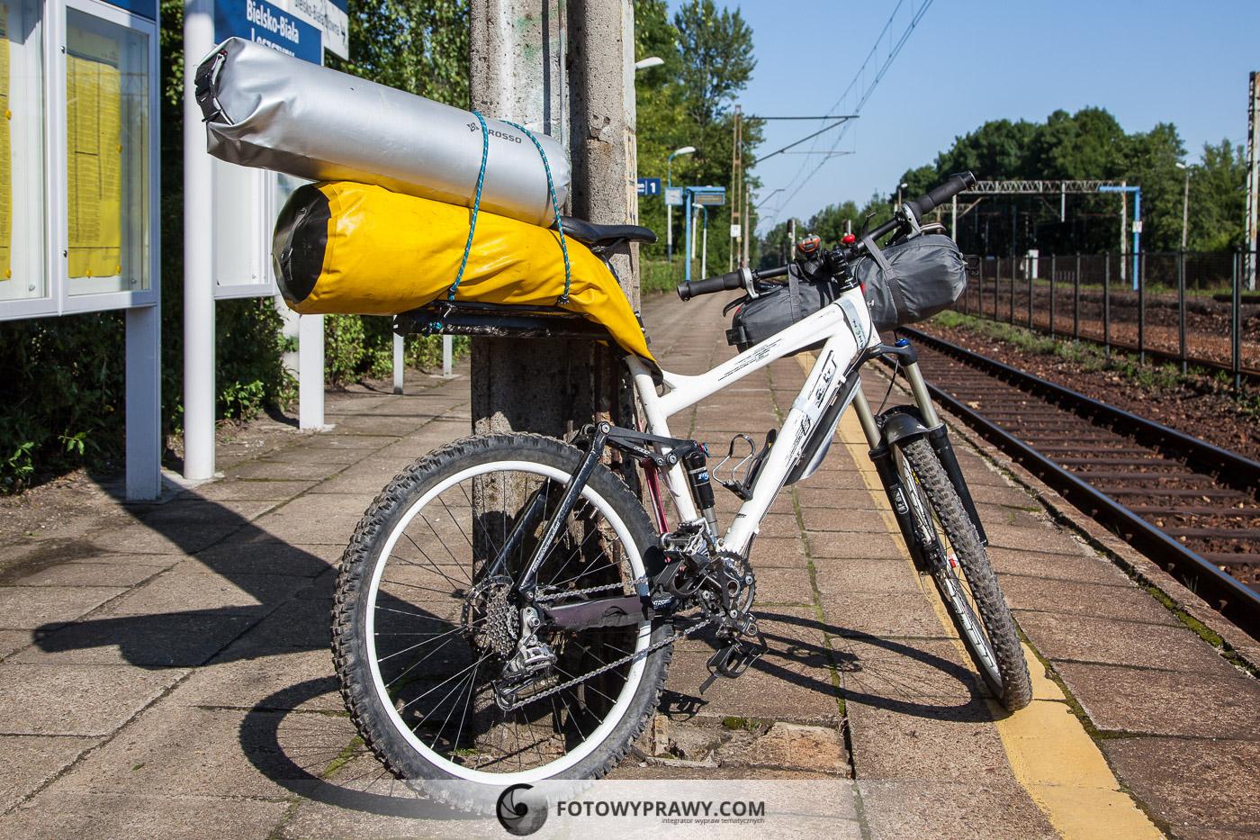 Worki transportowe Crosso | Fotowyprawy.com