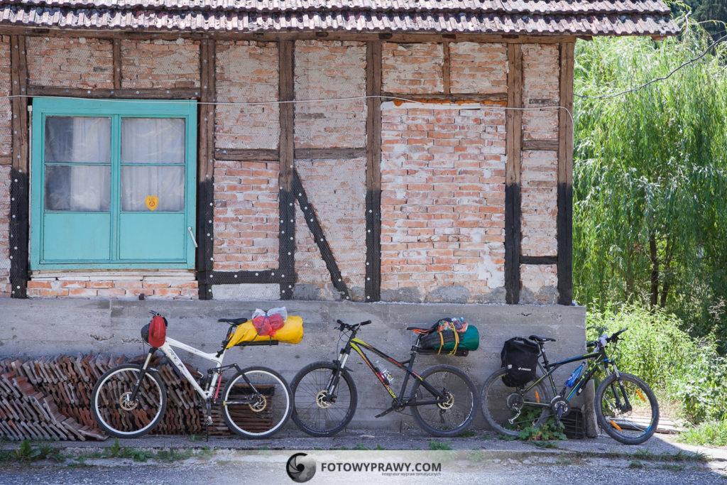 Nowe Crosso - dobre sakwy na rower (test Fotowyprawy.com)