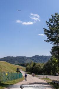 Góa Żar - najpiękniejsze widoki w Beskidzie Małym
