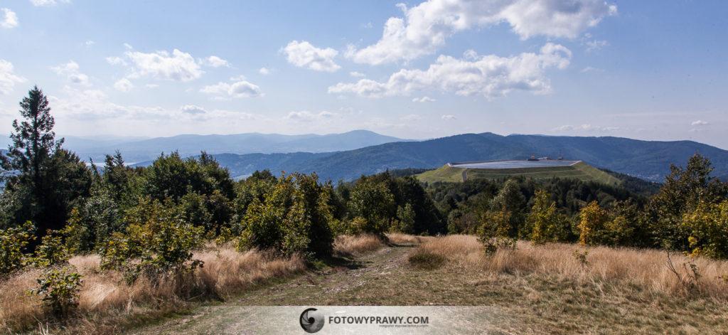 Żar - Najlepsze miejscówki rowerowe - enduro, downhill
