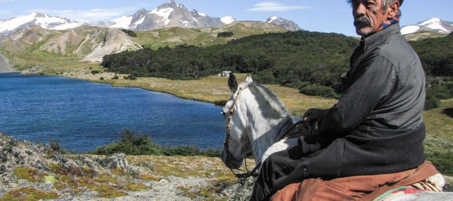 Patagonia konno z OffTravel - Fotowyprawy.com