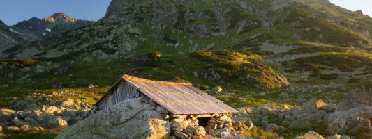 Fotowyprawy - jak przygotować się w góry