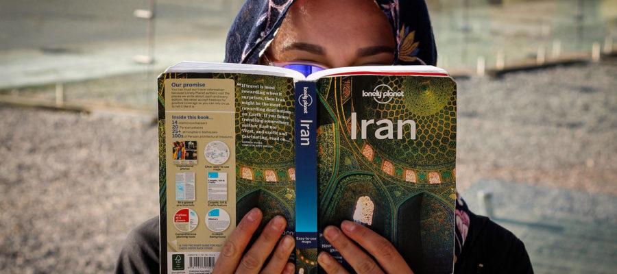 Weekend majowy 2018 w Iranie