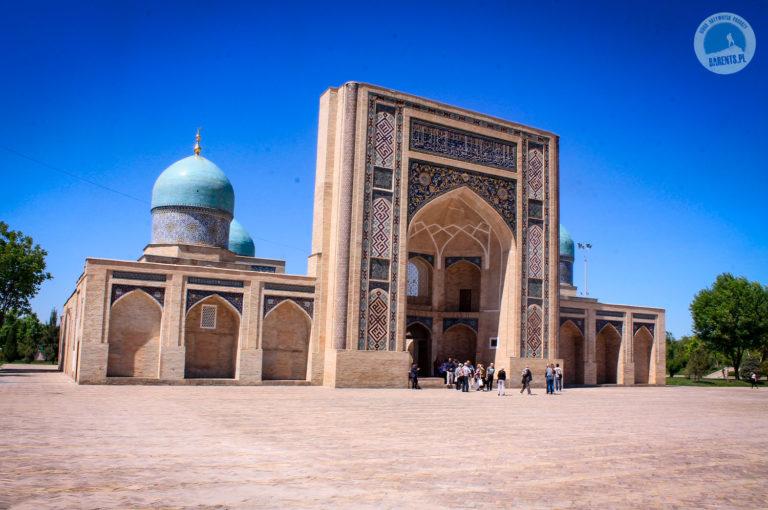 Długi weekend w Uzbekistanie 2018