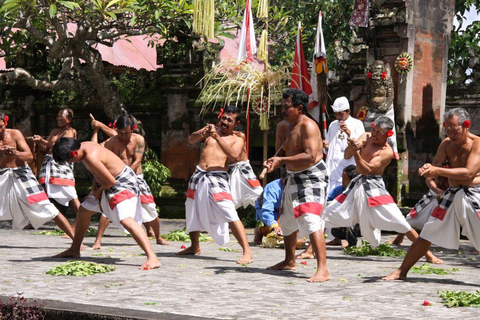Maraton biegowy na Bali (Indonezja)