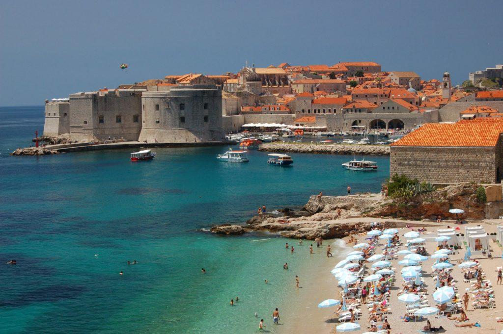 Sailing Club Globtourist - rejsy Chorwacja
