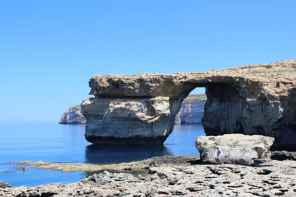 Sailing Club Globtourist - rejsy Malta