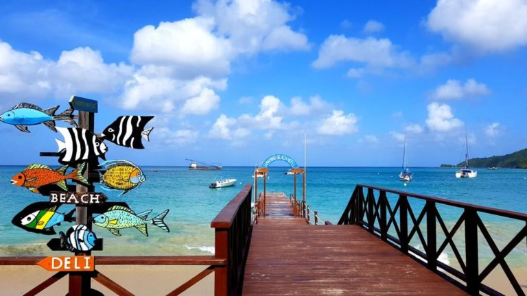 Rejs na Karaiby z Sailing Club Globtourist