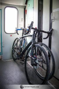 Góry Słowacji na rowerze gravelowym Trek Domane - test