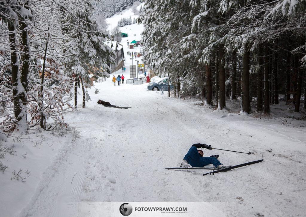 Radhost i Radegast zimą - narty i atrakcje dla dzieci w Czechach