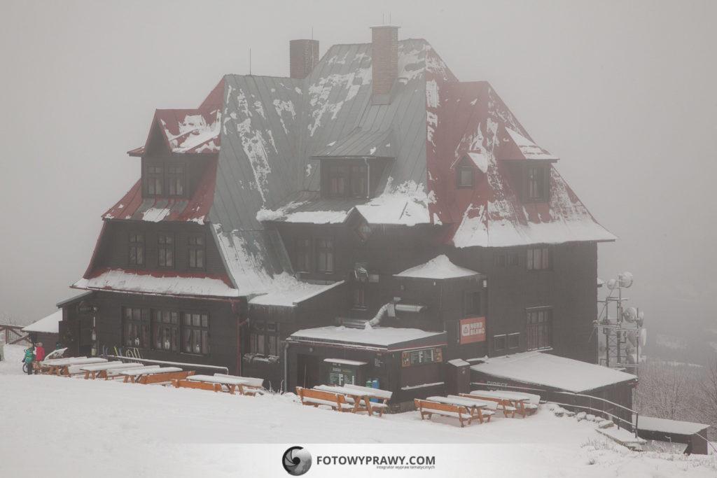 Zimowe atrakcje w Beskidach