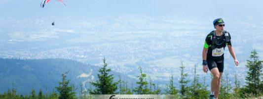 Maraton Górski Leśnik - edycja lato 2018