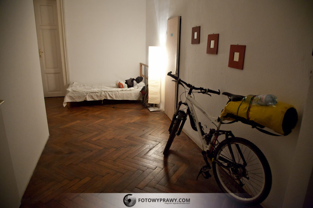 Wakacje w Kosowie - wyprawa rowerowa
