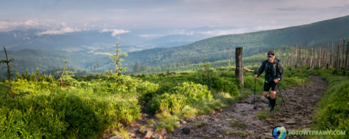 Ultramaraton górski Stumilak 2019 – fotorelacja