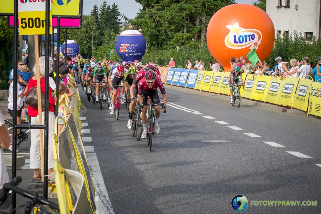 Tour de Pologne 2019 Bielsko-Biała