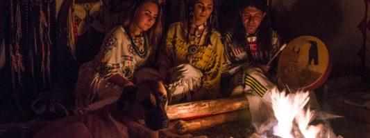 Kraina Puszczyka – kraina marzeń – wywiad z Anitą i Robertem Piesieckimi