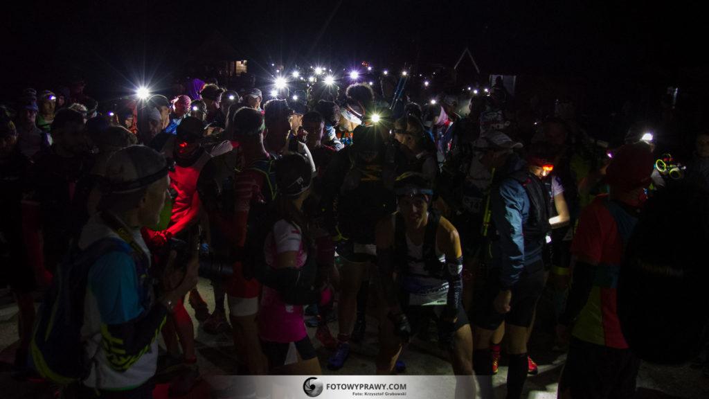 Bieg Ultra Granią Tatr - 2019
