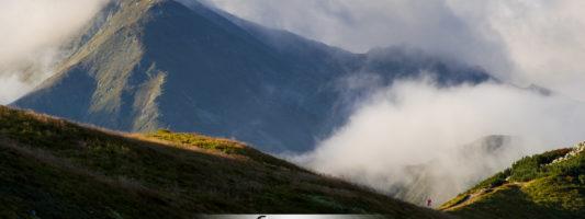 Bieg Ultra Granią Tatr 2019
