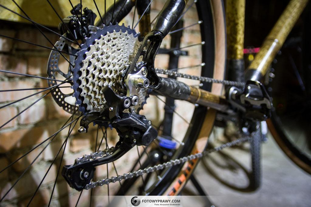 Jak powstają rowery z bambusa - BOHOBIKE