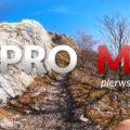 Kamera sportowa 360 GoPro MAX - pierwsze wrażenia.