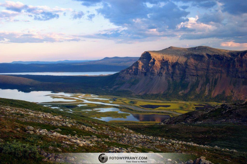Park Narodowy Sarek