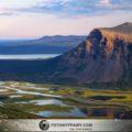Dzika kraina na dalekiej północy Europy – Park Narodowy Sarek