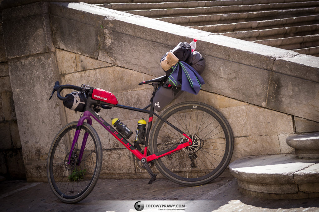 Jak się ubrać na wyprawę rowerową?