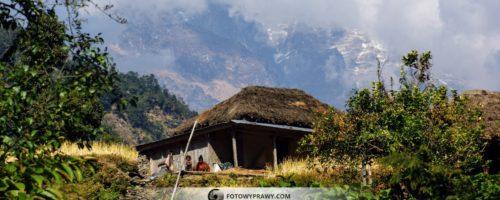 Himalaje – listopadowy trekking do Sanktuarium Annapurny