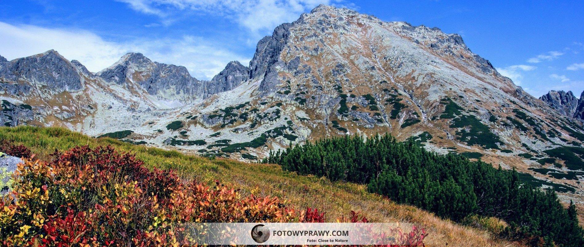 Jak przygotować się w góry – porady dla początkujących