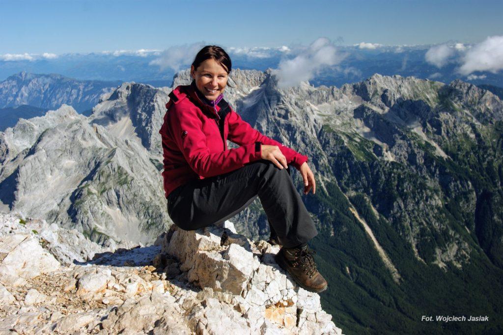 Słowenia-Alpy Julijskie